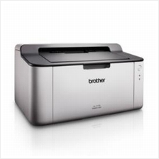 Brother HL-1110 Mono Laser Printer - 3 Years Warranty (FREE DELIVERY)
