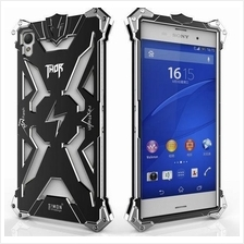 Sony Z3 Aluminium Cover Casing Case By THOR