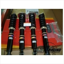 BC RACING BR ADJUSTABLE COILOVER KIT TOYOTA MARK X / LEXUS IS250