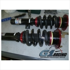 BC RACING ADJUSTABLE COILOVER KIT BMW E92 3 SERIES