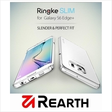 Clearance Rearth Ringke Slim Case for Galaxy S6 Edge Plus / S6 Edge +