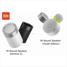 XIAOMI Mi Round Bluetooth Portable Speaker Little Cannon 1, 2 Youth