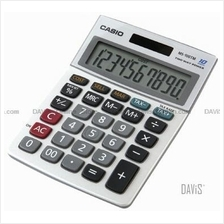 CASIO MS-100TM Calculator Practical Mini Desk Type