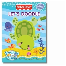 Fisher-Price: Let 's Doodle