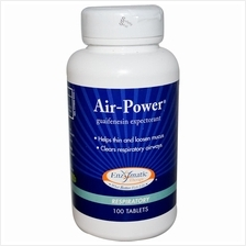 Air Power (Reduce Cough, Breath Better, Loosen Mucus)(kahak batuk