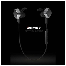 REMAX S2 Magnet Sports Selfie Bluetooth Wireless Earphone Headphone