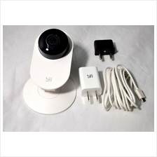 XiaoMi XiaoYi Ants Smart Home Wifi IP HD Video Camera CCTV Nigt Vision