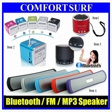 Bluetooth Speaker Hand-Free Phone Call Receive, MP3 Player, FM Radio