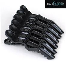 T&G Dragon Crocodile Sectioning Hair Clips (6pcs)