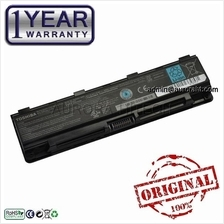 Original Toshiba Satellite Pro M801D M805 M840 M845 P800 P870 Battery