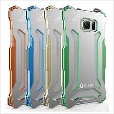 Samsung Galaxy Note 5 Metal Case Cover Casing By R-JUST