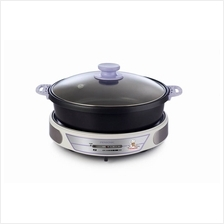 Pensonic Multi Cooker with Grill Pan (PMC-150G)