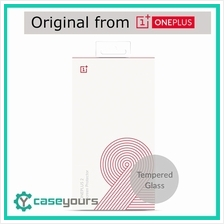 Official OnePlus 2 X Full Tempered Glass Screen Protector