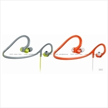 Philips SHQ4300 Sports Earphones . Neckband . SecureFit . Lightweight