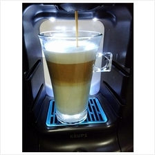 Nescafe Dolce Gusto Latte Macchiato / Coffee Glass Set 250ML