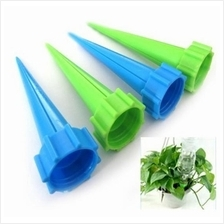 4 X Automatic Watering Irrigation Garden Plant Flower Spike