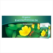 Evening Primrose Oil EPO 100Caps (Women Ultimate Health +ENERGY)