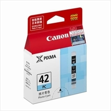 Canon CLI-42 PC ASA Photo Cyan Ink (Genuine) CLI42PCASA PRO-100