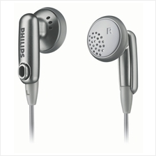 Philips SHE2610 In-Ear Earphones . Mix & Match 5 Sets Of Face Plates