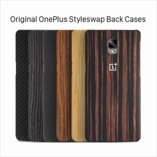 Official StyleSwap OnePlus 2 3 3T Back Case Cover Two One Plus Style S
