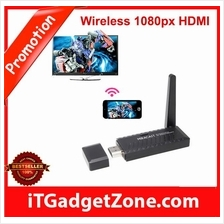 ✈️ Wireless 1080P HDMI Miracast Wifi Display Dongle TV St