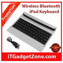 ✈️ Wireless Bluetooth iPad Keyboard for Apple iPad