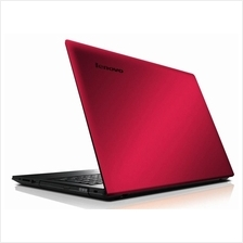 "Lenovo Ideapad G50-80 (80E5026AMJ) Red-15.6"" / Core i5-5200U/4GB/1TB/W"