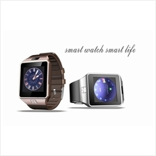 [New Arrival] DZ09+ Bluetooth Digital Smart Watches WristWatch DZ09