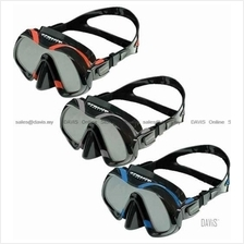 ATOMIC AQUATICS - Venom - Dive Masks - UltraClear Schott Superwite