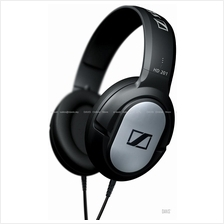 Sennheiser HD 201 . Headphones . Lowest price . Free S&H