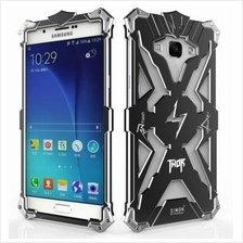 Samsung Galaxy A8 Metal Case Cover Casing Aluminium Case Cover Casing