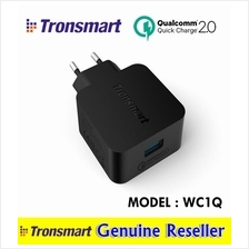 [Ori] Tronsmart Qualcomm Quick Charge 2.0 18W Wall Charger