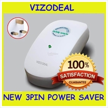 ORIGINAL VZ 3Pin 40KW 48KW 36KW Electricity Saving Box Power Saver 60%