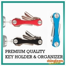 Aircraft Aluminum Premium Key Holder Organizers