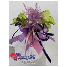 BUNGA TELUR / HAND MADE WEDDING FLOWER