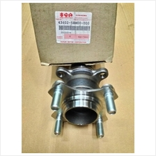 Suzuki Swift 2013 AZF414 Rear Axle Bearing Hub 43402-58M00