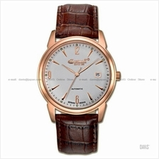 INGERSOLL IN6802RSL Automatic Jefferson Date M-Silver Leather LE