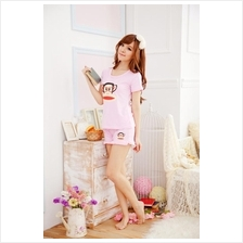 Cute Specky Julius The Monkey Nightshirt With Matching Shorts