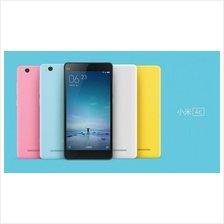 Original XiaoMi MI 4C 16GB/32GB LTE MI4C WHITE / BLACK Global ROM