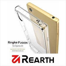 [Ori] Rearth Ringke Fusion Case for Sony Xperia Z5 / Z5 Dual