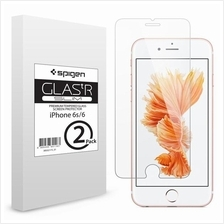Spigen (2 PACK) iPhone 6 / iphone 6s - Glas.tR SLIM / Glass TR SLIM