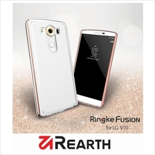 [Clearance] Rearth Ringke Fusion Case for LG V10 / LG v10