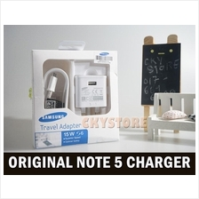 ORIGINAL SAMSUNG Note 4 5 S6 S7 EDGE 2.0A Fast Charging Charger
