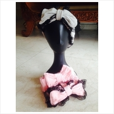 ZENZENDREAM Make Up Shower Headband (3 Colours)