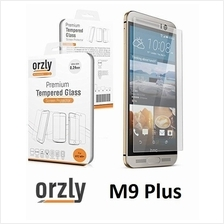 [Ori] Orzly Premium Tempered Glass 0.24mm - HTC M9 Plus / HTC M9+