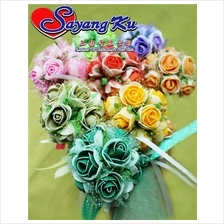 BUNGA TELUR / WEDDING FLOWER 25 PCS PER BOX
