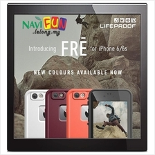★ [YEAR END] Lifeproof FRĒ FOR iPHONE 6/6s CASE