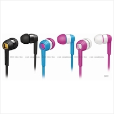 Philips SHE7050 In-Ear Earphones . CitiScape . Anti-tangle *Variants