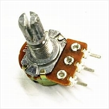 Electronic Component - Potentiometer / Variable resistor (10K)