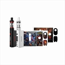 Subox Mini Decal Sticker (Free Vape Ring)